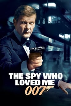 The Spy Who Loved Me on-line gratuito
