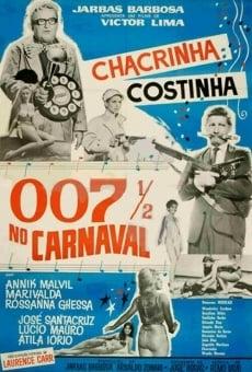 Ver película 007½ no Carnaval