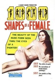 1,000 Shapes of a Female en ligne gratuit