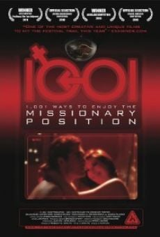 1,001 Ways to Enjoy the Missionary Position gratis