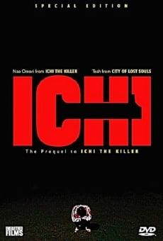 Ver película 1-Ichi