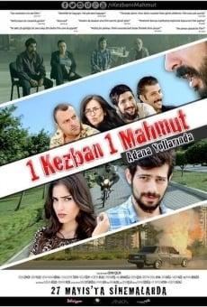 Ver película 1 Kezban 1 Mahmut Adana Yollarinda