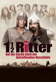 1 ½ Ritter: Auf der Suche nach der hinreißenden Herzelinde