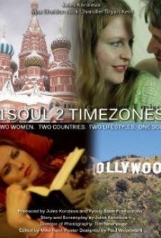 Ver película 1 Soul 2 TimeZones