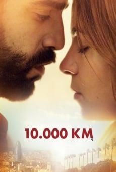10.000 Km on-line gratuito