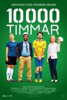 Ver película 10 000 timmar