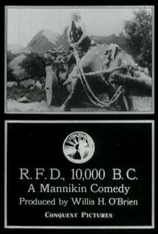 Ver película 10,000 Years B.C.