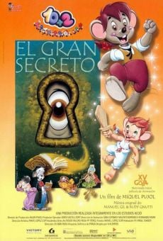 10 + 2: El gran secreto on-line gratuito