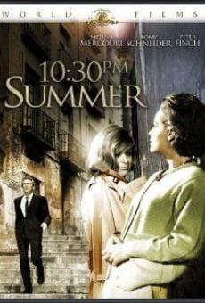 Ver película Las 10:30 de una noche de verano