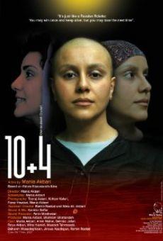 Ver película 10+4