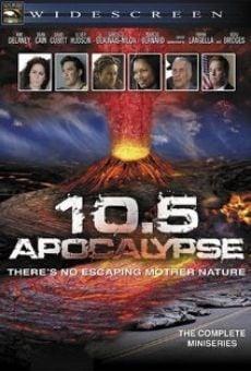 Magnitude 10,5: L'apocalypse en ligne gratuit