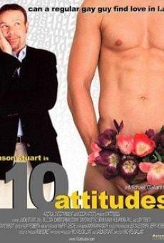 10 Attitudes online
