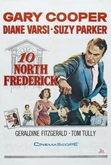 Ver película 10, calle Frederick