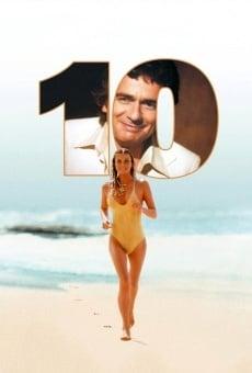 Ver película 10, la mujer perfecta