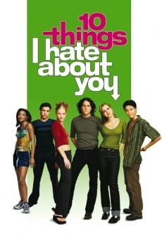10 choses que je déteste de toi