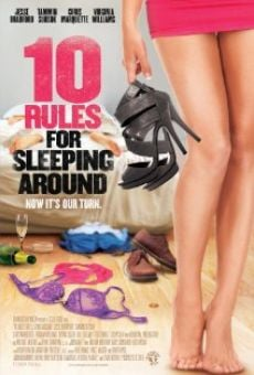 Ver película 10 Rules for Sleeping Around