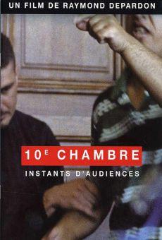 10e chambre - Instants d'audience online kostenlos