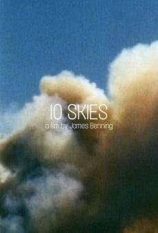 Ver película 10 Skies