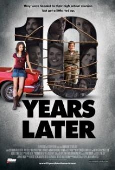Película: 10 Years Later