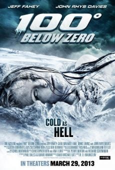 100 Below Zero (100 Degrees Below Zero) on-line gratuito