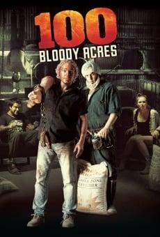 Ver película 100 Bloody Acres