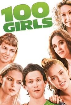 Ver película 100 chicas