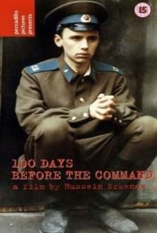 Ver película 100 días