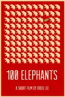 100 Elephants online streaming