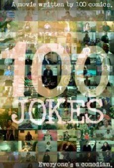Ver película 100 Jokes