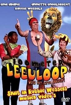 Ver película 100 Meter Leeuloop