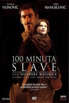 100 minuta slave online