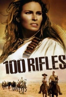 100 Rifles on-line gratuito