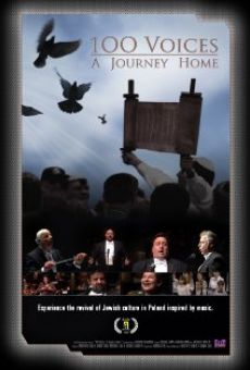 Ver película 100 Voices: A Journey Home