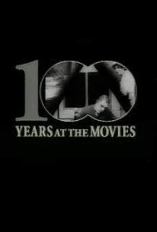 100 Years at the Movies online streaming