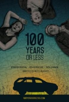 Película: 100 Years or Less