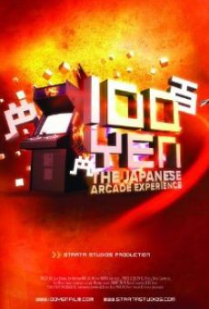100 Yen: The Japanese Arcade Experience online streaming