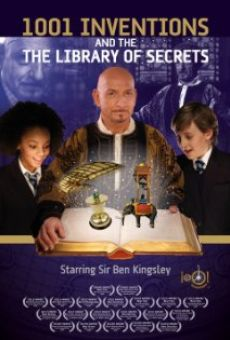 1001 Inventions and the Library of Secrets online free