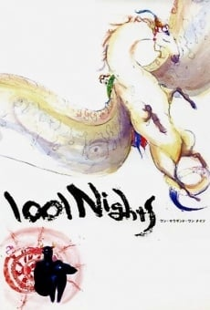 1001 Nights on-line gratuito