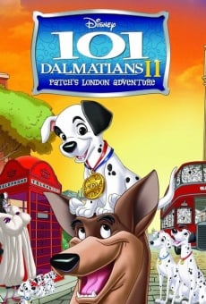 101 Dalmatians II: Patch's London Adventure on-line gratuito