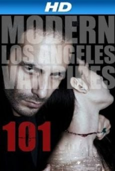 Película: 101: Modern Los Angeles Vampires