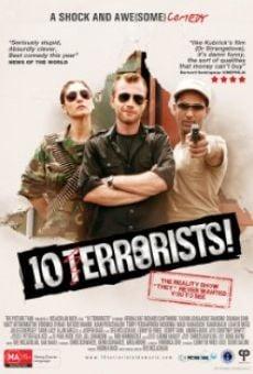 Ver película 10Terrorists