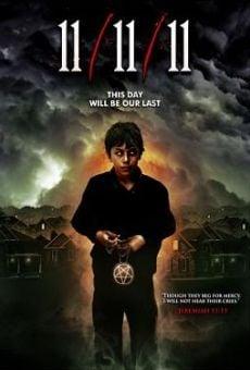 Ver película 11/11/11