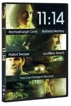Ver película 11: 14 - Destino fatal