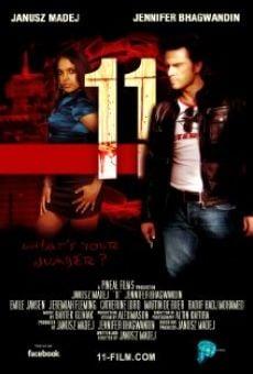 Ver película 11