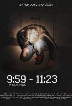 11:23-09:59 Projekt Angst en ligne gratuit