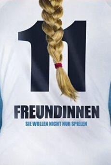Ver película 11 Freundinnen