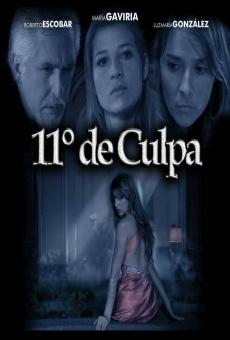 Ver película 11 Grados de Culpa