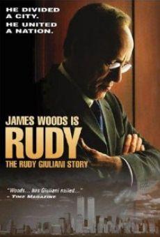 Rudy: The Rudy Giuliani Story gratis