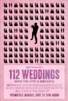 112 Weddings online