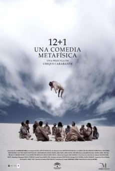 12+1, una comedia metafísica online